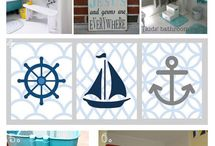 decor ideas / by Annette Canales