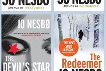 Crime novels / Crime novels