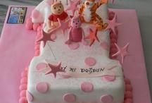 Winnie The Pooh Girls 1st Birthday Ideas