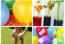 Sunday school ideas / We can make Sunday School fun!! Use these ideas as an inspiration to make Sunday School exciting and fun.
