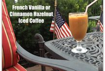Iced Coffee Bliss! / Delicious, Smooth, Yummy, Fabulous, Make it at home...Do we need to go on?