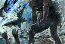Lovis Corinth / Selección de algunas de sus obras