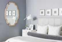 For the Home: Bedroom / Home decor and ideas for the bedroom(s)