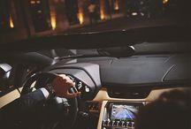 Lifestyle Car - Moodboard