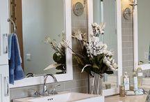 Harbor House Bathrooms