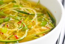 Yummy Soups, Stews and Chili Recipes