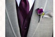 Wedding - Groom & Groomsmen