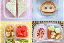 Lunch / by Mrs. Gloves