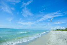 Captiva & Sanibel Islands, Florida
