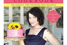 Great Cookbooks / by Team Rachael