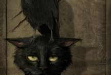 Halloween and all things macabre / by Anne El-Habre