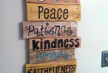 Cool Wood DIY projects