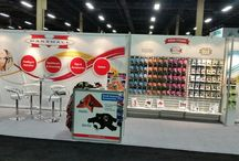 SuperZoo 2015 / Our booth at the SuperZoo 2015 in Las Vegas, NV.