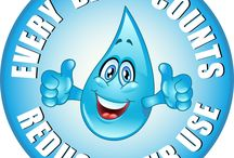 SAVE WATER PROJECT