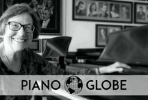 Illinois, USA / Piano professors in Chigaco, USA. Maybe you are thinking of studying there, curious on the culture, or looking to improve on some piano pieces ?