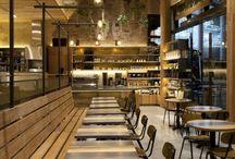 Design - Restaurants