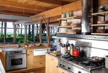 Kitchens / I need a new kitchen...