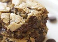 cookies/bars / by Ashley Dunn