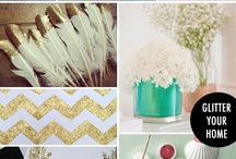 Tvoření, dekorace