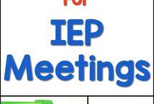 IEP resources