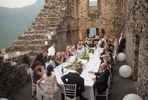 Swiss Wedding Venues / Switzerland wedding venue inspiration and ideas...