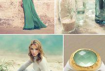 Weddings / Color Palettes / Inspirational color palettes!