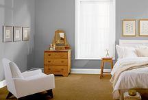 Lauren's Bedroom