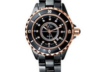 Watches / Latest trends in watches