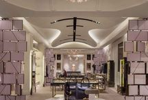 Designer Commercial interiors