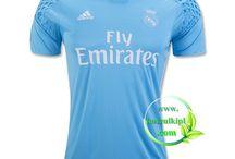 Koszulki Piłkarskie La Liga
