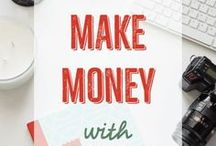 MakeMoney with Photography