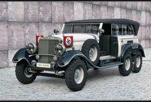 Mercedes G4 W31