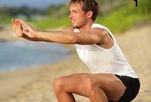 Dietas e Exercícios