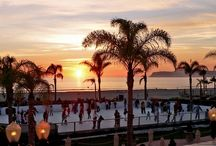 Holidays at The Del / by Hotel del Coronado