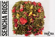 Tea Love / This board is about loose leaf teas which can range from white, green, black; rooibos, oolong, pu-ergh and herbal infusions. We're mad lovers of tea so this board is our appreciation of all things tea.