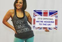 Beachbody Is Going International To the UK