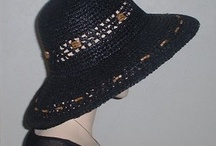 Hats - Caps / Comfortable, practical modest hats made from only the finest materials!  Our hat head coverings provide complete coverage and offer a flattering, secure fit.
