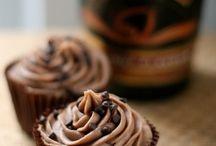 Cupcakes / Cupcake-ideeën