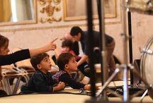 Tutti quanti voglion fare il jazz / RegioYoung, Info: http://www.teatroregioparma.it/Pagine/Default.aspx?idPagina=193