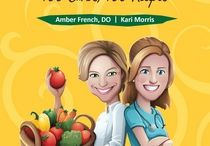 Great Food and Diet Books / Great books for eating good and eating healthy