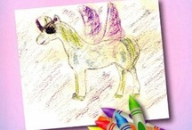 Starlight / First childrens book published, Starlight. with related items