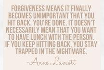 Anne Lamotte / by Leona Gray