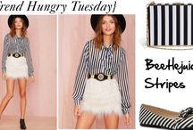 { Trend Hungry }