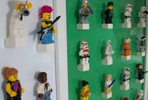 Legooppbevaring
