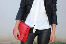 Leather #love