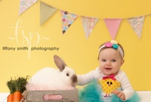 Photo Inspiration {Easter}
