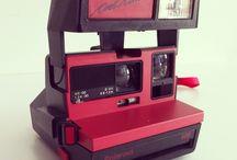 Polarioid Cool Cam Red / http://instantclick.co/product/polaroid-cool-cam-redblack