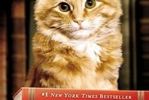 Books About Cats/Cats On The Covers / Cats