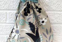 Pochette&borse / Idee per realizzare delle pochette o borse