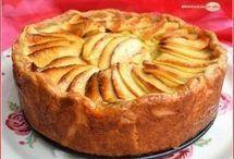 gâteau aux pommes grand mère
